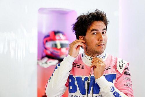 Pérez y Haas acercan posturas para la F1 2021