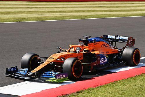McLaren correrá Silverstone con sus actualizaciones