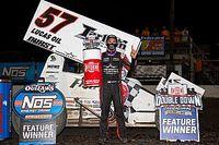 NASCAR lifts suspension of Kyle Larson effective on Jan. 1