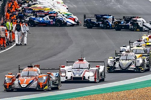 Le Mans reveals condensed four-day schedule for 2020