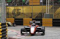 Verschoor remporte le Grand Prix de Macao
