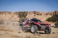 El Rally de Marruecos es cancelado pero habrá un evento en Andalucía