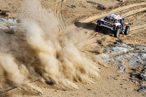 Así será el recorrido para el Dakar 2021 en Arabia Saudita