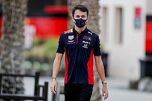 Albon deve correr de Ferrari no DTM em equipe com apoio da Red Bull