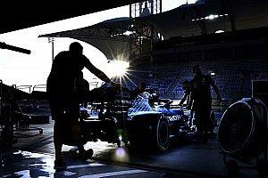 En Mercedes advierten que el W12 no será una copia del exitoso W11