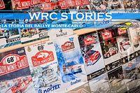 La storia del Rallye Monte-Carlo