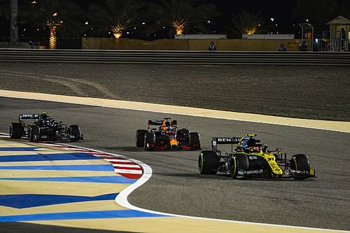 F1 Sakhir Grand Prix – How to watch, start time & more