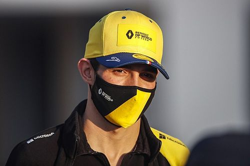 "Alpine F1 team ""in good hands"" with new management - Ocon"
