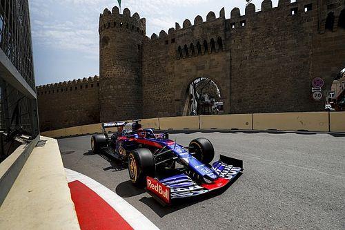 СМИ: Формула 1 приготовилась отменить три городские гонки