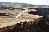 Le parcours du Dakar 2021 a été dévoilé