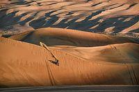 Nieuwe route en veiligheidsmaatregelen voor Dakar Rally 2021