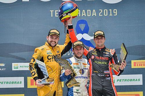 Goiania Stock Car: Mauricio stripped of win over brake light