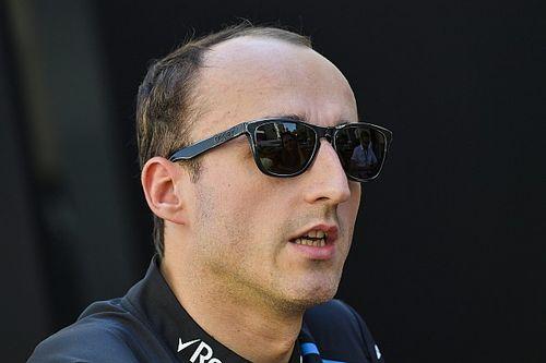 Kubica fará teste de novato no DTM com BMW em Jerez