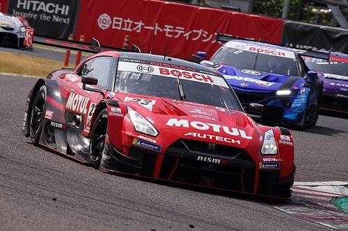 """Nissan was too """"conservative"""" before Suzuka breakthrough"""