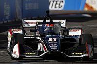 """Interview Van Kalmthout: """"Had de Indy 500 meteen kunnen winnen"""""""