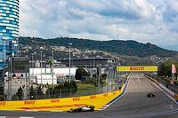 "F1 drivers call for changes to Sochi's ""worst corner"""
