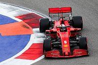 """Vettel detona: """"Problema é com o carro inteiro""""; Ferrari rebate e compara alemão com Leclerc"""