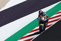 Moto2サンマリノ予選:サム・ロウズがレコード更新のポール。長島哲太は9番手