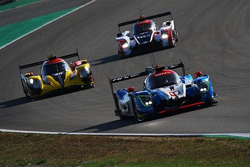 Lead ELMS teams ditch Ligier chassis for Oreca