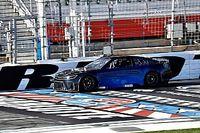 "Feedback from Next Gen car ""wasn't as good"" on Charlotte oval"