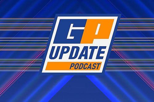 Stel een F1-vraag voor de GPUpdate Podcast en win McLaren-goodies