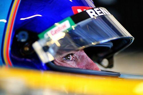 Alonso hoopt dat Formule 1 vanaf 2022 weer om de coureurs draait