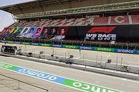 LIVE: Volg de eerste vrije training van de Grand Prix van Spanje via GPUpdate.net