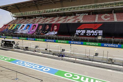LIVE Formula 1, GP di Spagna: Libere 1