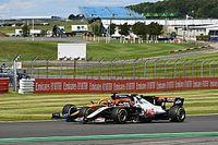 Grosjean no se arrepiente de su dura defensa sobre Sainz y Ricciardo