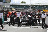Hamilton nem ilyen bajnokságban reménykedett