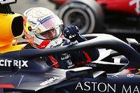 "Red Bull defende parada de Verstappen no fim: ""Não tínhamos garantia de que ele cruzaria a linha de chegada"""