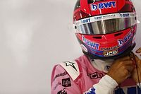 Un campeón de F1 y un luchador también se ofrecieron a Racing Point