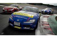 eRacer部の定例レースが24日に開催。スーパーGTの脇阪寿一がゲスト解説で参加