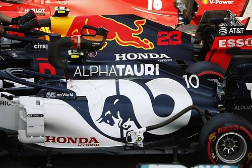 Por que a Honda deixará a F1 e qual motor a Red Bull vai usar?