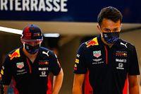 """Horner: """"Red Bull, Albon konusunda sabırlı olmalı"""""""