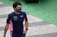 F1: Pérez exalta quarto lugar no grid e diz que não pensa em 2021