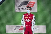 Mercedes adds Frederik Vesti to junior F1 programme