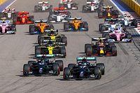 Analyse: Winnaars en verliezers van de Grand Prix van Rusland