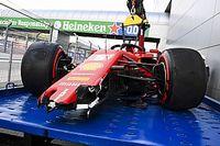 VÍDEO: Pancada de Vettel no muro aprofunda crise na Ferrari; alemão explica acidente