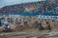 El MXGP se queda sin Motocross of Nations en 2020