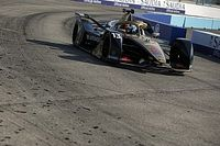 Berlin E-Prix: Antrenmanlarda Da Costa, Gunther'in 0.039 saniye önünde lider