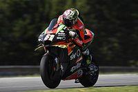 """Espargaro klaagt steen en been: """"Brno niet MotoGP-waardig"""""""