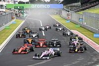 """Todt: F1 return has set """"global example"""" for other sports"""