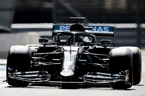El motor Mercedes llega a los 1022 CV: ¿por qué hay sospechas?
