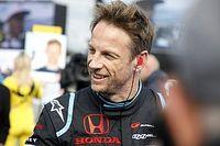 Jenson Button disperso nel deserto per 17 ore