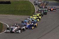 Гонки IndyCar в Огайо отложили из-за коронавируса