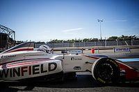 Jules Mettetal, Nicky Hays et Isack Hadjar sous les couleurs Winfield en FIA F4