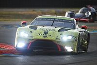 """Lynn proud of Aston's """"vast improvement"""" after GTE triumph"""