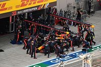 Red Bull: pit stop di Verstappen in 1 secondo e 86 centesimi!