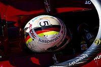 """Vettel: """"Beni Schumacher'le karşılaştırmanın anlamı yok"""""""